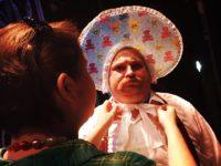 BTS - 45 Plays for 45 Presidents - Merrimack Repertory Theatre