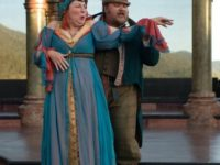 MEASURE FOR MEASURE - Lake Tahoe Shakespeare Festival