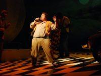 A MIDSUMMER NIGHT'S DREAM - Actors Theatre of Louisville