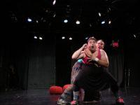 2 HOUSEHOLDS, 2 ASSHOLES: SHAKESPEARE'S R & J - Soho Playhouse