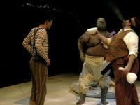 THE TEMEST - Actors Theatre of Lousiville